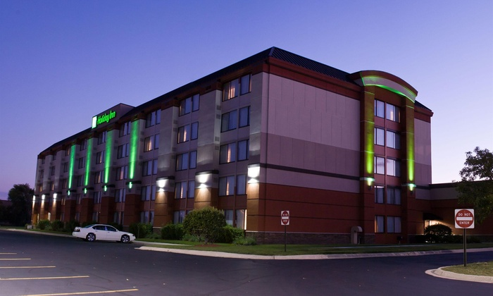 Holiday Inn Chicago West - Itasca