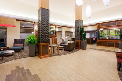 Hilton Garden Inn Madison West/Middleton photo