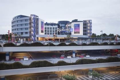 Radisson Blu Hotel, Hamburg Airport 6b5f4dcc-af67-4db3-80af-c20968d2f24a