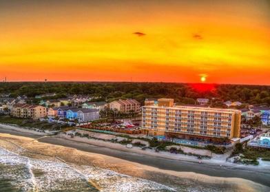Holiday Inn Oceanfront at Surfside Beach, an IHG Hotel (Getaways Hotels) photo