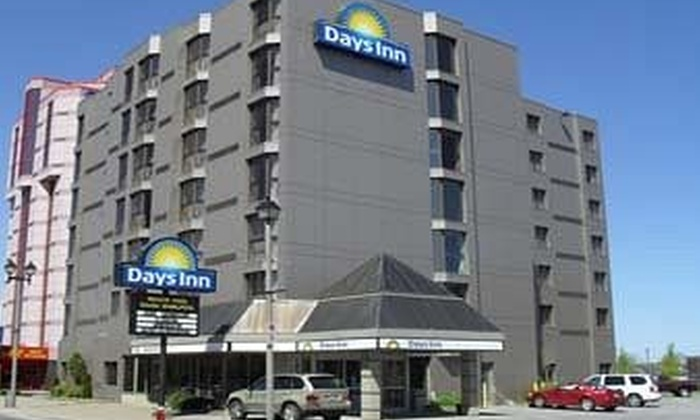 Days Inn - Niagara Falls Near the Falls