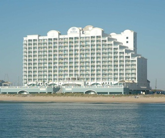 Hilton Ocean City Oceanfront Suites (Getaways Hotels) photo