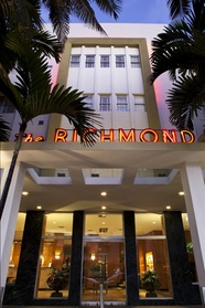 Richmond Oceanfront Hotel (Getaways Hotels) photo