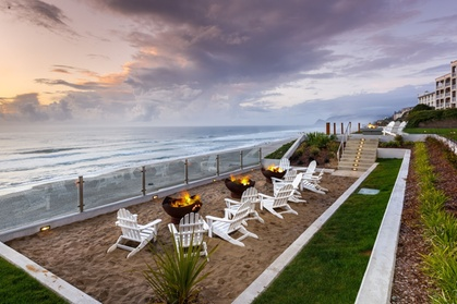 The Coho Oceanfront Lodge (Getaways Hotels) photo