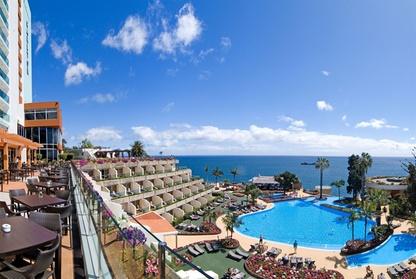 Pestana Carlton Madeira Ocean Resort Hotel (Getaways Hotels) photo