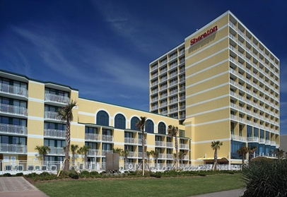 Sheraton Virginia Beach Oceanfront Hotel (Getaways Hotels) photo