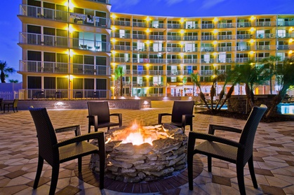 Holiday Inn Resort Daytona Beach Oceanfront (Getaways Hotels) photo