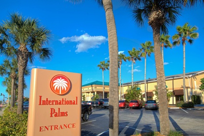 International Palms Oceanfront Resort Cocoa Beach (Getaways Hotels) photo