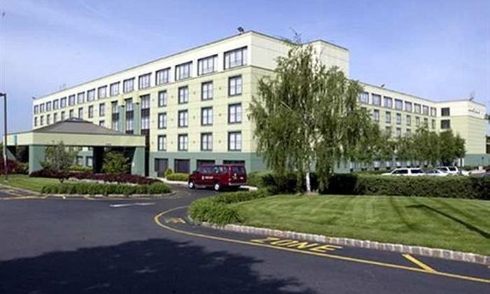 Embassy Suites Piscataway - Somerset