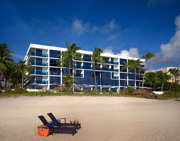 Tideline Ocean Resort & Spa (Getaways Hotels) photo