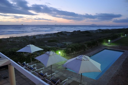 Cape Town Beachfront Apartments At Leisure Bay (Getaways Hotels) photo
