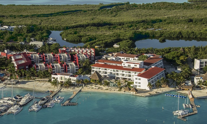 Cancun Bay Resort - All Inclusive