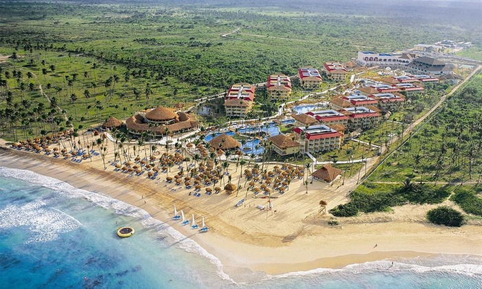 Dreams Punta Cana Resort & Spa - All Inclusive