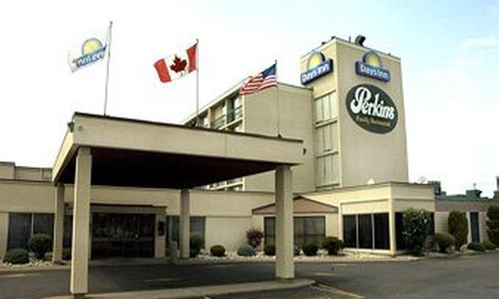 Days Inn St. Catharines Niagara