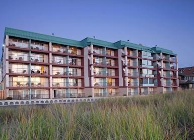 Best Western Plus Ocean View Resort (Getaways Hotels) photo
