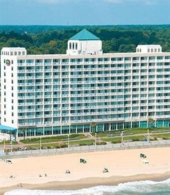 Courtyard Virginia Beach Oceanfront/North 37th Street (Getaways Hotels) photo