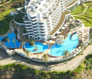 LTI - Pestana Grand Ocean Resort Hotel (Getaways Hotels) photo
