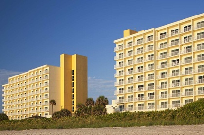 DoubleTree Suites by Hilton Melbourne Beach Oceanfront (Getaways Hotels) photo