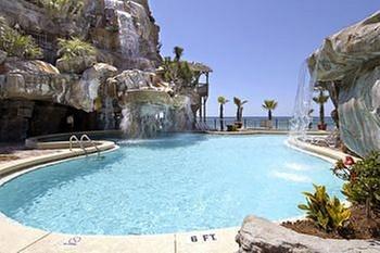 Holiday Inn Express & Suites Panama City Beach - Beachfront (Getaways Hotels) photo