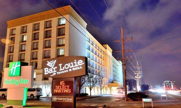 Holiday Inn Chicago-Oakbrook