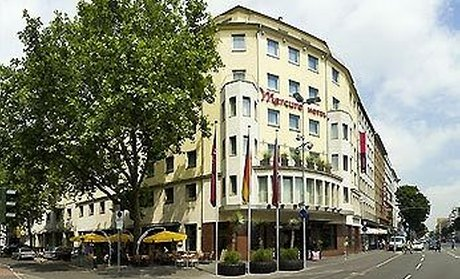 Hotel D 252 Sseldorf Deals In D 252 Sseldorf Nrw Groupon