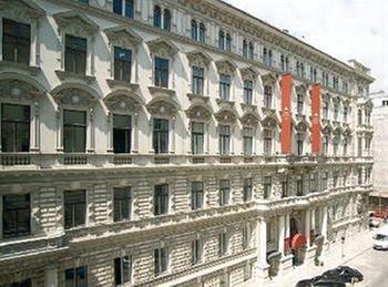 Austria Trend Hotel Rathauspark