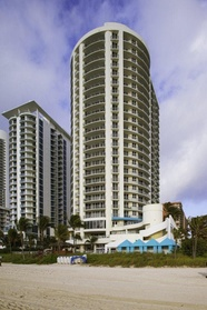 DoubleTree Resort & Spa by Hilton Hotel Ocean Point - North Miami Beac (Getaways Hotels) photo