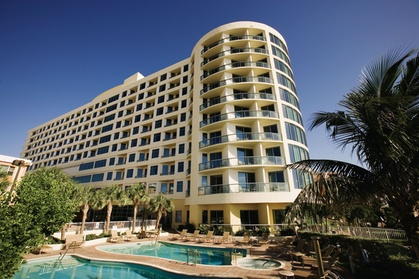 Residence Inn Fort Lauderdale Pompano Beach / Oceanfront (Getaways Hotels) photo