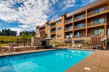 Snow Flower Condos by Steamboat Resorts (Getaways Hotels) photo