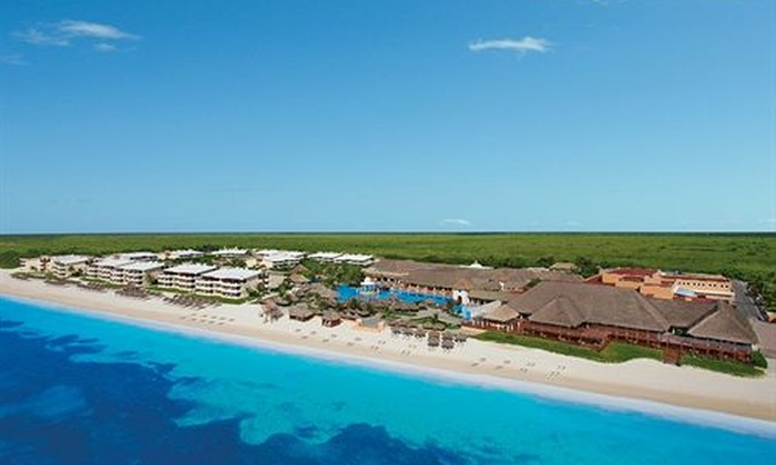 Now Sapphire Riviera Cancun All Inclusive
