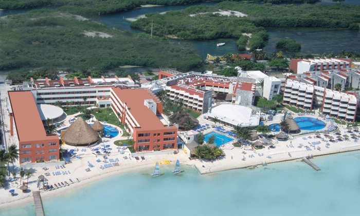 Temptation Cancun Resort - Adults Only - All Inclusive