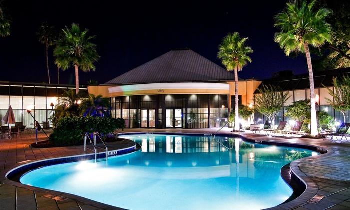 Park Inn by Radisson Resort & Conference Center Orlando