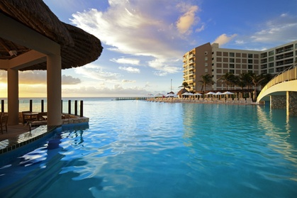 The Westin Lagunamar Ocean Resort Villas, Cancun (Getaways Hotels) photo