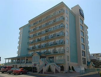Howard Johnson Plaza Hotel by Wyndham Ocean City Oceanfront (Getaways Hotels) photo