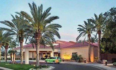 Phoenix Hotel Deals Hotel Offers In Phoenix Az