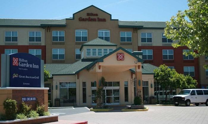 Hilton Garden Inn Oakland / San Leandro