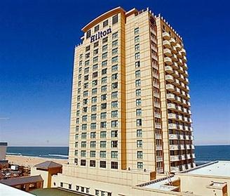 Hilton Virginia Beach Oceanfront (Getaways Hotels) photo