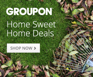 Groupon Back to School Shop