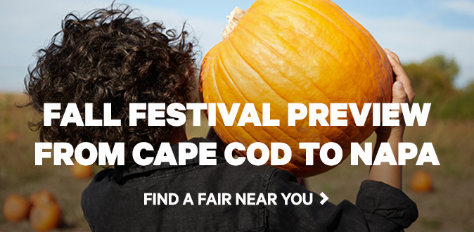 Editorial: Fall Fests