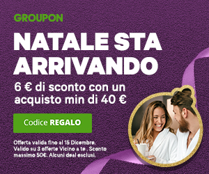 Christmas is coming!! Promo Campaign