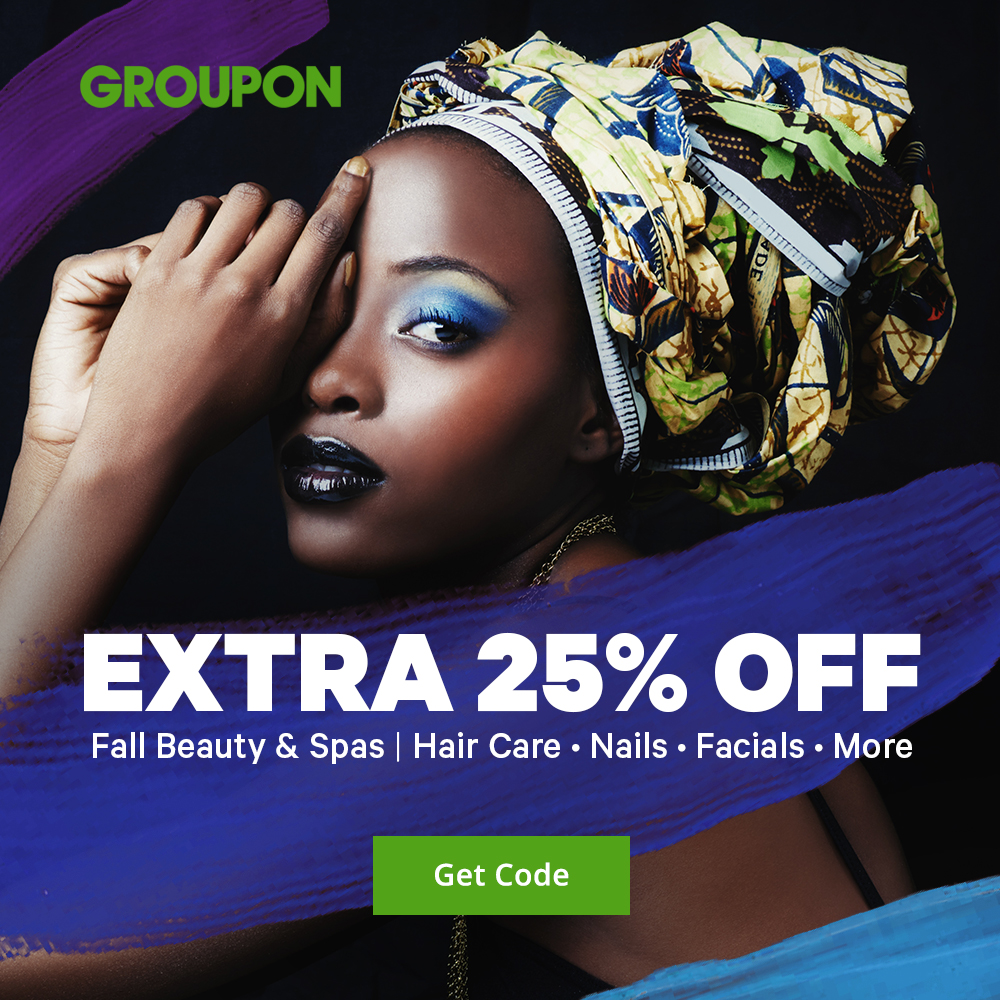 9/14: 25% Off Health Beauty & Wellness, one day only. Promo Code: FALL25