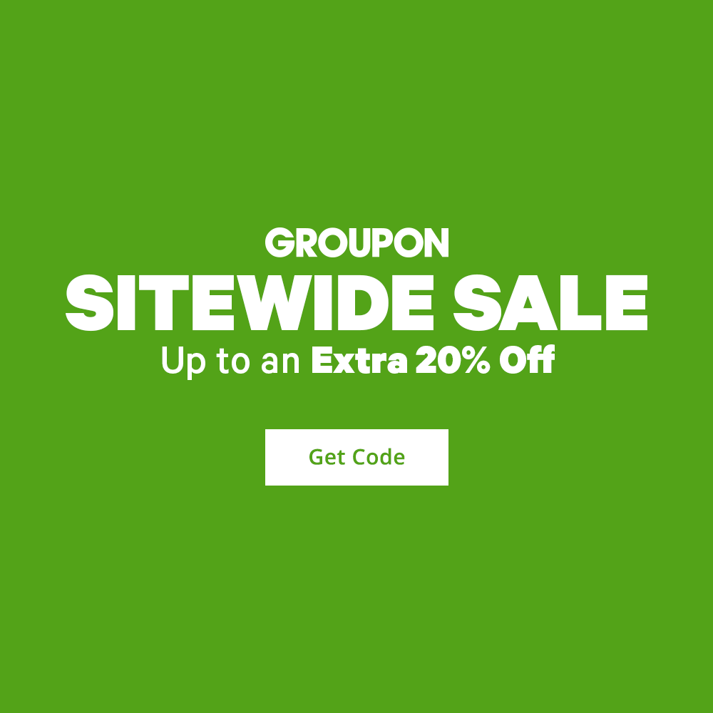 04.10-11 - Sitewide Sale - Up to an Extra 20% Off - Promo Code: SALE3