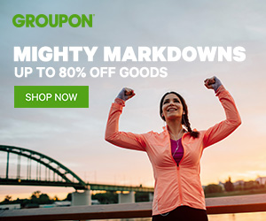 Mighty Markdowns Campaign