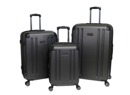 Groupon - Holiday Travel Essentials