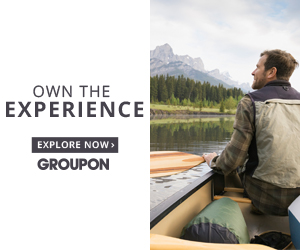 Own the Experience - Activities