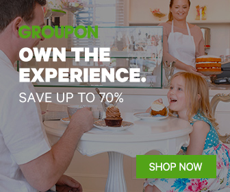 Own the Experience - Food & Drink
