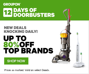 12 Days of Doorbusters - Day 5