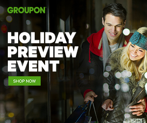Holiday Preview Event
