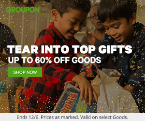 Tear into Top Gifts