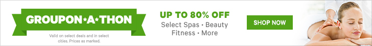 Up to 80% off Health & Beauty